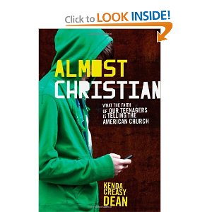 Almost Christian Cover