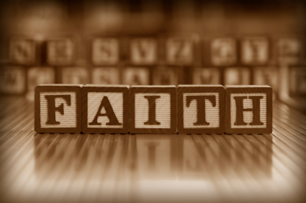 Faith & Grace